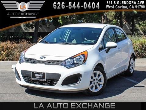 2014 Kia Rio5 for sale in West Covina, CA