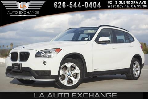 2015 BMW X1 for sale in West Covina, CA