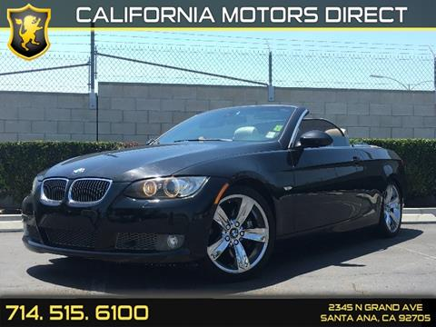 2007 BMW 3 Series for sale in Santa Ana, CA