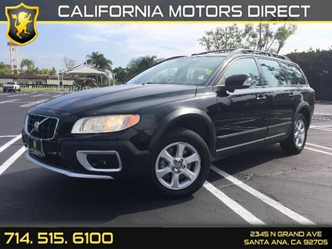 2008 Volvo XC70 for sale in Santa Ana, CA