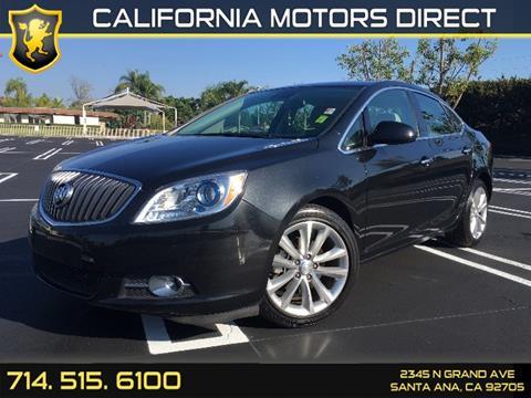 2014 Buick Verano for sale in Santa Ana, CA