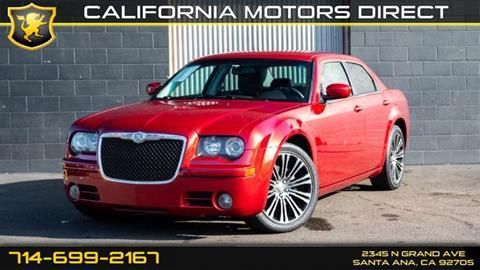2010 Chrysler 300 for sale in Santa Ana, CA