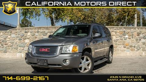 2008 GMC Envoy for sale in Santa Ana, CA