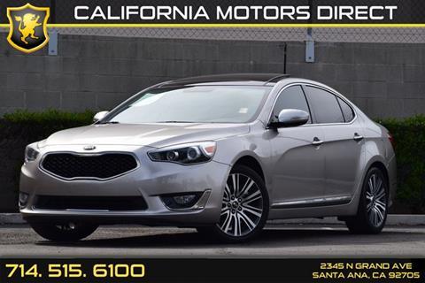 2015 Kia Cadenza for sale in Santa Ana, CA