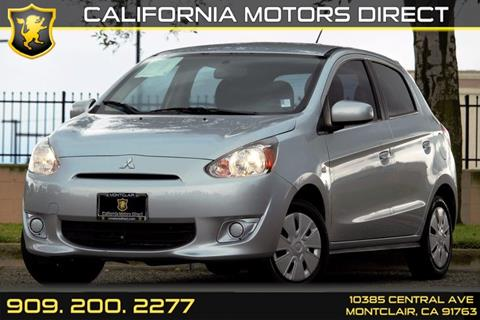 Mitsubishi for sale in montclair ca for California motors direct montclair
