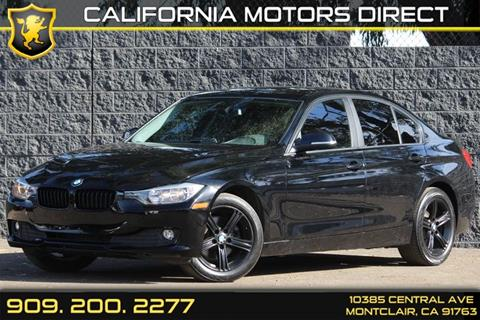 Bmw 3 series for sale in montclair ca for California motors direct montclair