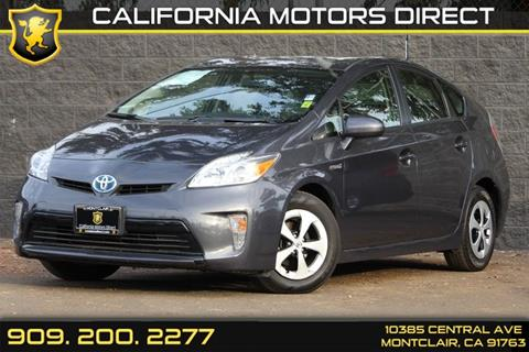 Hatchbacks for sale in montclair ca for California motors direct montclair