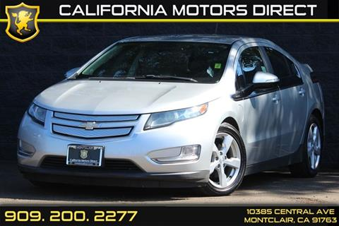 2014 chevrolet volt for sale in durham nc