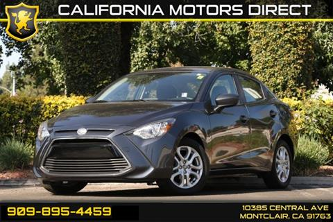 2016 Scion iA for sale in Montclair, CA