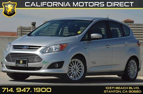 2015 Ford C-MAX Energi for sale in Stanton, CA