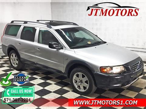 2004 Volvo XC70 for sale in Chantilly, VA