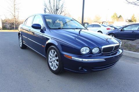 2002 Jaguar X-Type for sale in Chantilly, VA