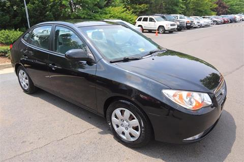 2008 Hyundai Elantra for sale in Chantilly, VA
