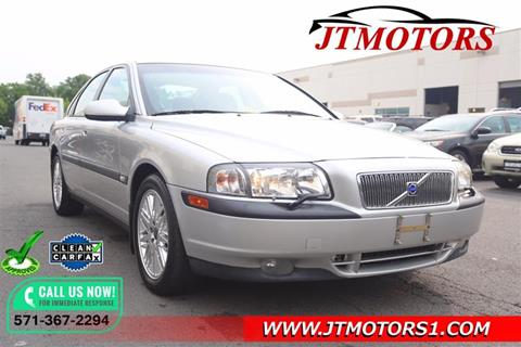 2001 Volvo S80 for sale in Chantilly, VA