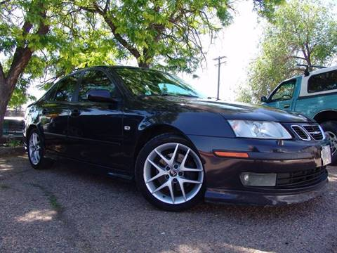 2004 Saab 9-3 for sale in Lakewood, CO