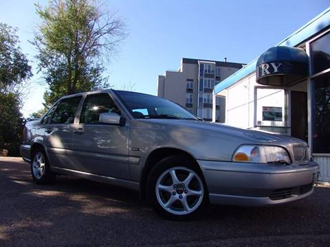 1998 Volvo S70 for sale in Lakewood, CO