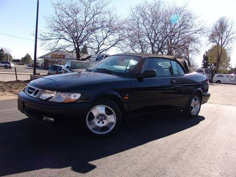 1999 Saab 9-3 for sale in Lakewood, CO
