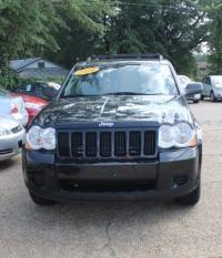 2010 Jeep Grand Cherokee for sale in Tuscaloosa, AL