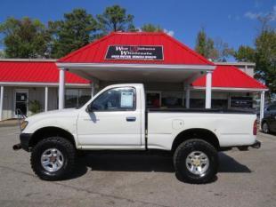 1996 Toyota Tacoma for sale in Tuscaloosa, AL