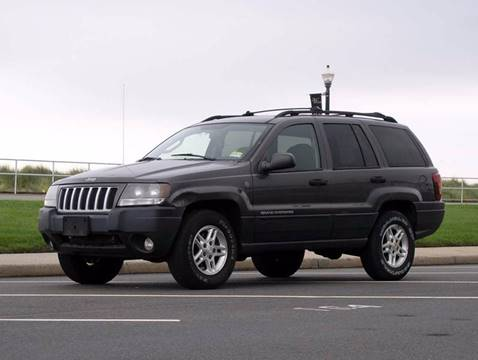 2004 Jeep Grand Cherokee for sale in Neptune, NJ