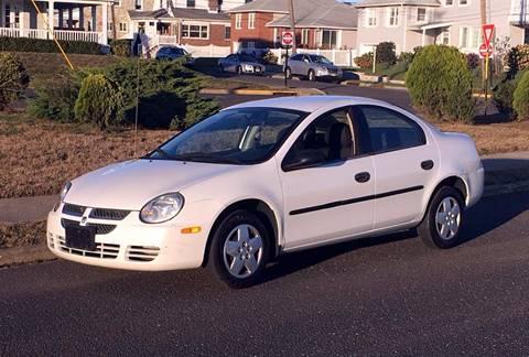2005 Dodge Neon for sale in Neptune, NJ