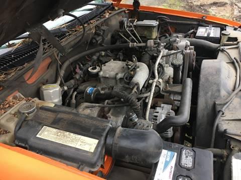 2000 GMC Sierra 3500