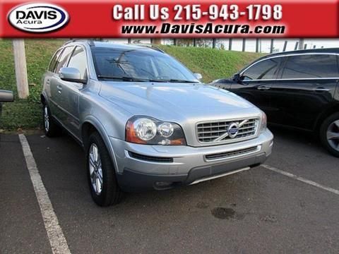 2011 Volvo XC90 for sale in Langhorne, PA