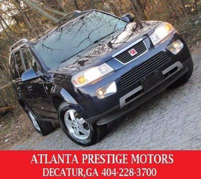 2007 Saturn Vue for sale in Decatur, GA