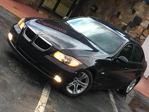 2008 BMW 3 Series for sale at Atlanta Prestige Motors in Decatur GA