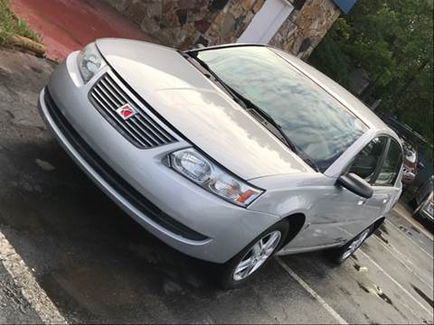 2006 Saturn Ion for sale in Decatur, GA