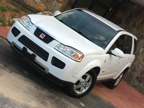 2007 Saturn Vue for sale at Atlanta Prestige Motors in Decatur GA