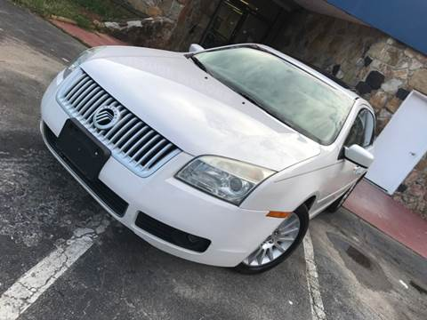 2009 Mercury Milan for sale at Atlanta Prestige Motors in Decatur GA