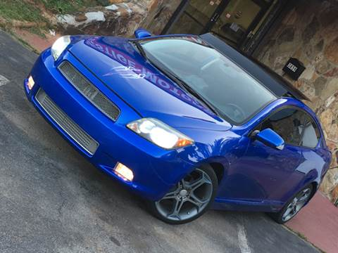 2006 Scion tC for sale at Atlanta Prestige Motors in Decatur GA