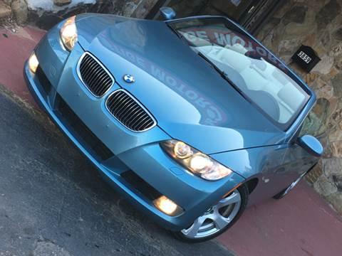 2009 BMW 3 Series for sale at Atlanta Prestige Motors in Decatur GA