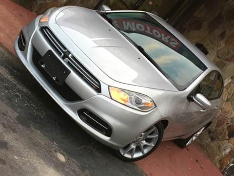 2013 Dodge Dart for sale at Atlanta Prestige Motors in Decatur GA