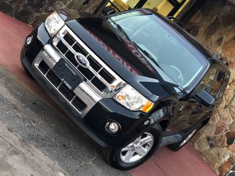 2008 Ford Escape Hybrid for sale at Atlanta Prestige Motors in Decatur GA