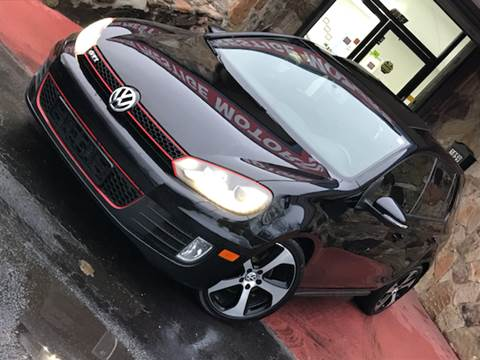 2013 Volkswagen GTI for sale at Atlanta Prestige Motors in Decatur GA