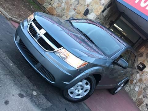 2010 Dodge Journey for sale at Atlanta Prestige Motors in Decatur GA