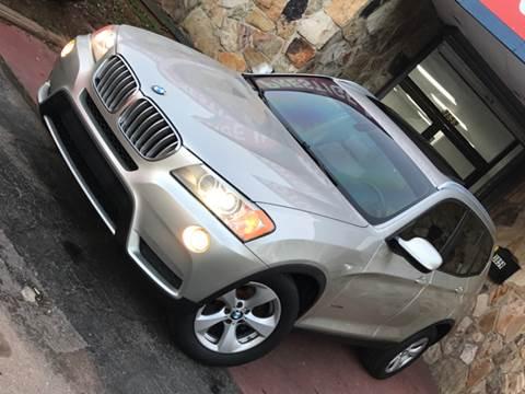 2011 BMW X3 for sale at Atlanta Prestige Motors in Decatur GA
