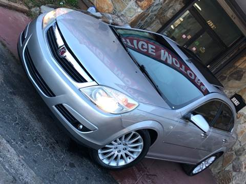 2008 Saturn Aura for sale at Atlanta Prestige Motors in Decatur GA