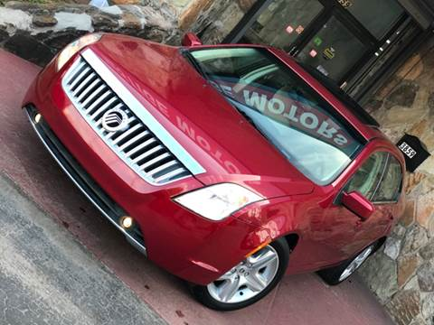 2010 Mercury Milan for sale at Atlanta Prestige Motors in Decatur GA