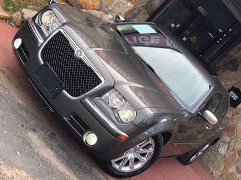 2010 Chrysler 300 for sale at Atlanta Prestige Motors in Decatur GA