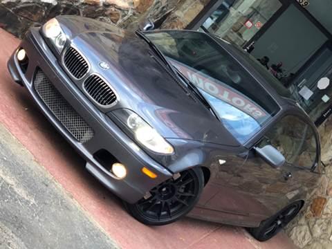 2005 BMW 3 Series for sale at Atlanta Prestige Motors in Decatur GA