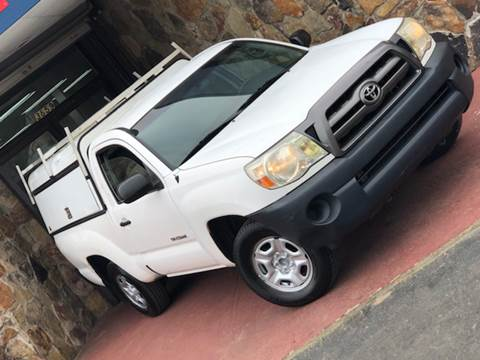 2010 Toyota Tacoma for sale at Atlanta Prestige Motors in Decatur GA