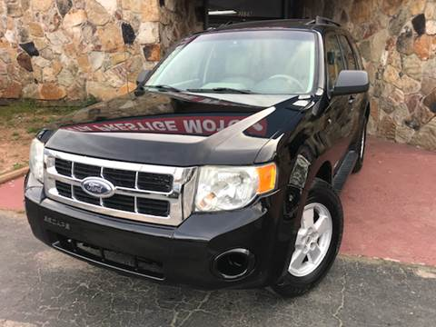 2008 Ford Escape for sale at Atlanta Prestige Motors in Decatur GA