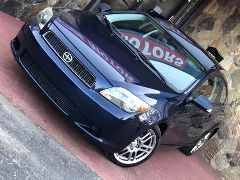 2007 Scion tC for sale at Atlanta Prestige Motors in Decatur GA