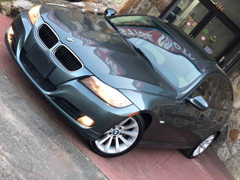 2011 BMW 3 Series for sale at Atlanta Prestige Motors in Decatur GA