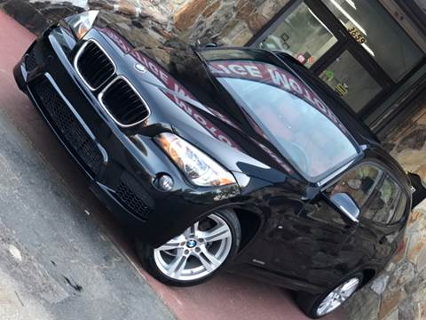 2014 BMW X1 for sale at Atlanta Prestige Motors in Decatur GA