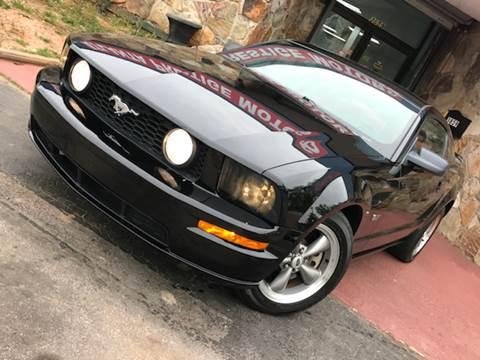 2006 Ford Mustang for sale at Atlanta Prestige Motors in Decatur GA