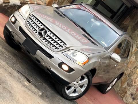 2006 Mercedes-Benz M-Class for sale at Atlanta Prestige Motors in Decatur GA